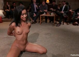 Skin diamond bdsm